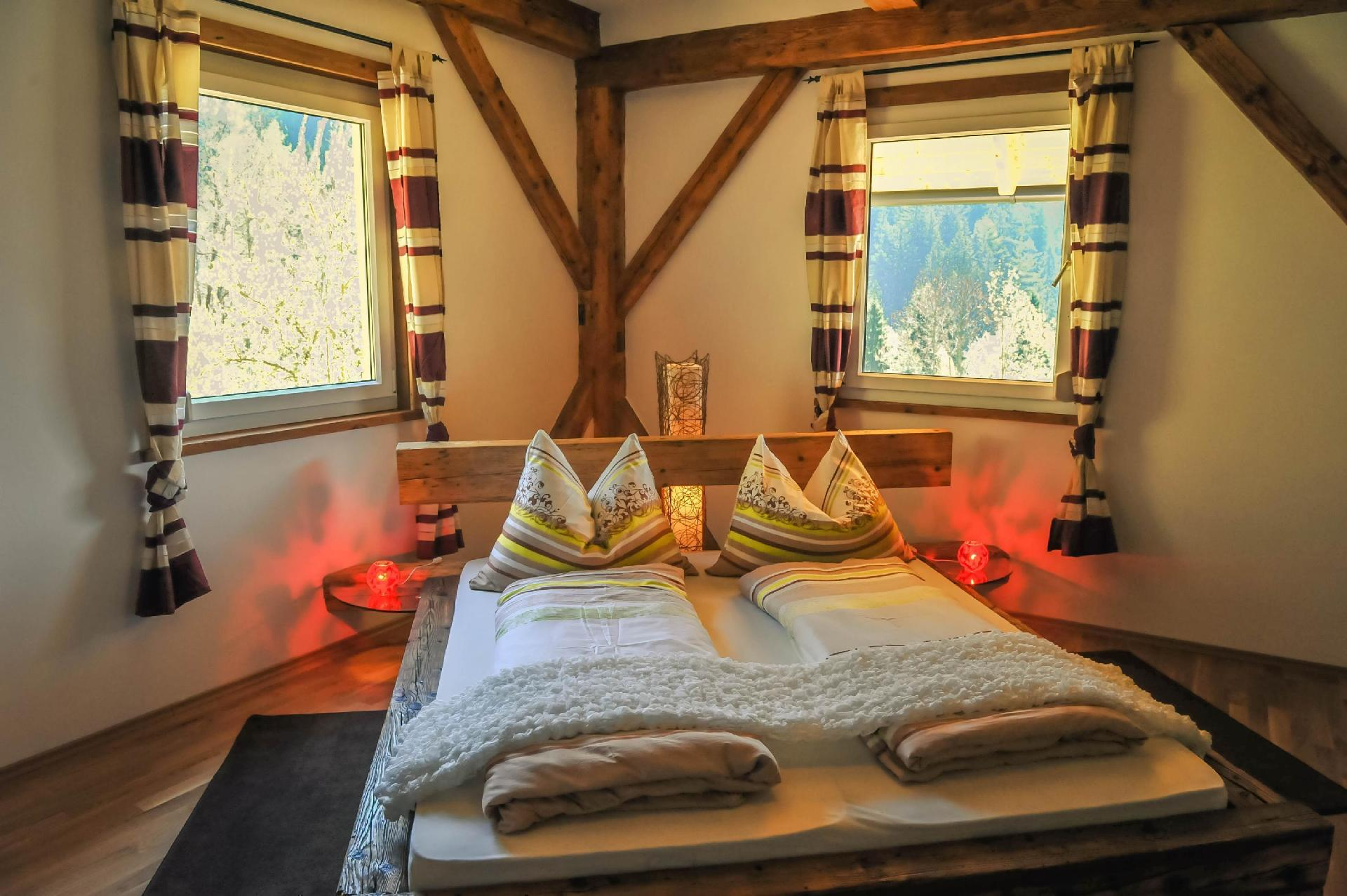 Ferienhaus für 5 Personen ca. 112 m² in