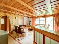 Appartement 772803 voor 4 personen in Silbertal