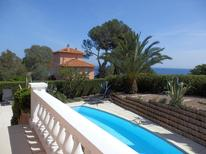 Holiday apartment 772839 for 6 persons in Saint-Raphaël-Agay