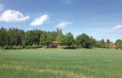 Semesterhus 773577 för 4 vuxna + 1 barn i Dals Rostock
