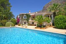 Holiday home 773947 for 8 persons in Jávea