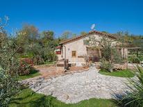Casa de vacaciones 773979 para 4 personas en Penna In Teverina