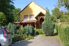 Dom wakacyjny 774448 dla 4 osoby w Zalakaros