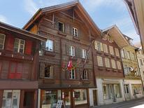 Appartamento 774739 per 2 persone in Interlaken