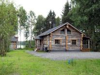 Holiday home 774797 for 8 persons in Lehtimäki