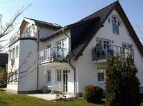 Holiday apartment 775121 for 4 persons in Ostseebad Göhren