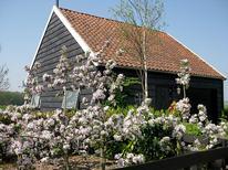 Casa de vacaciones 775332 para 2 personas en Zuid-Beijerland