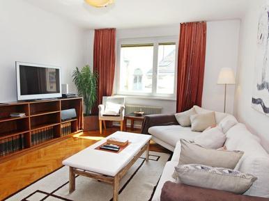 Für 5 Personen: Hübsches Apartment / Ferienwohnung in der Region Wien