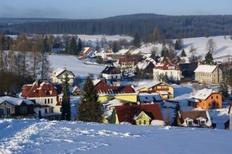Ferienwohnung 775841 für 8 Personen in Pernink