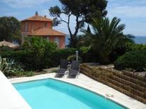 Appartement 775935 voor 2 personen in Saint-Raphaël-Agay