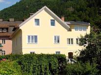 Appartement 775960 voor 4 personen in Obervellach