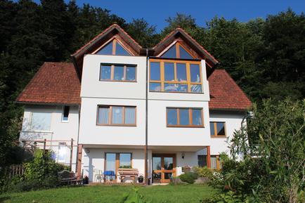 Für 2 Personen: Hübsches Apartment / Ferienwohnung in der Region Schwarzwald