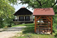 Dom wakacyjny 776191 dla 12 osób w Loka pri Zusmu