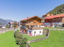 Appartement de vacances 776225 pour 4 personnes , Unterlaengenfeld