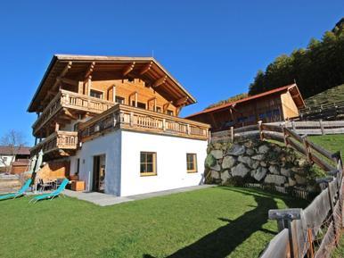 Für 4 Personen: Hübsches Apartment / Ferienwohnung in der Region Längenfeld