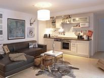 Ferienwohnung 776251 für 4 Personen in Wengen