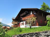 Holiday apartment 776271 for 4 persons in Wengen