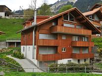 Holiday apartment 776275 for 4 persons in Wengen