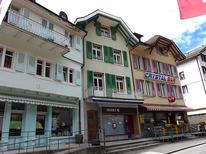 Ferienwohnung 776277 für 6 Personen in Wengen