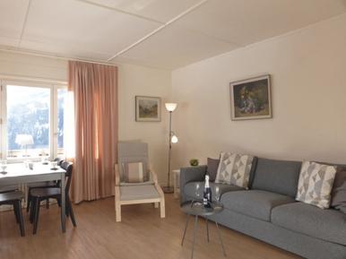 Für 9 Personen: Hübsches Apartment / Ferienwohnung in der Region Wengen