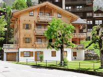 Holiday apartment 776288 for 4 persons in Wengen