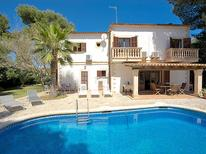 Holiday home 776857 for 10 persons in Porto Cristo