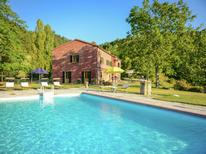 Holiday home 777071 for 14 persons in Tredozio