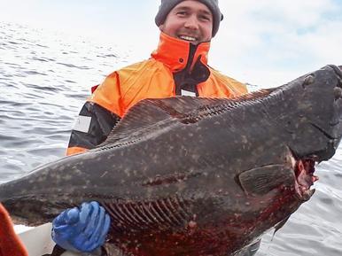 Gemütliches Ferienhaus : Region Troms für 10 Personen