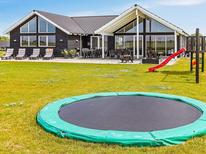 Holiday home 777451 for 16 persons in Skåstrup Strand
