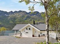 Holiday home 777479 for 8 persons in Tengelfjorden