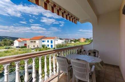 Für 5 Personen: Hübsches Apartment / Ferienwohnung in der Region Primorje-Gorski