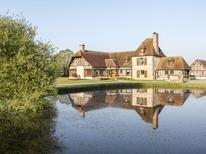 Villa 777712 per 3 persone in Corbon