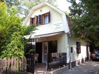 Holiday apartment 777762 for 6 persons in Balatonfenyves
