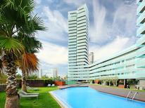 Ferienwohnung 778012 für 4 Personen in Barcelona-Sant Martí