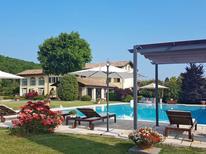 Rekreační dům 778141 pro 8 osob v Costigliole d'Asti