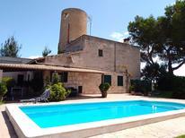 Vakantiehuis 778317 voor 2 volwassenen + 1 kind in Santa Margalida