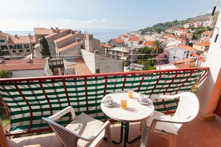 Für 9 Personen: Hübsches Apartment / Ferienwohnung in der Region Dalmatien