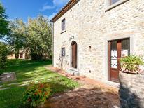 Maison de vacances 778717 pour 3 personnes , Cortona