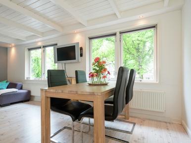 Für 4 Personen: Hübsches Apartment / Ferienwohnung in der Region Hoorn