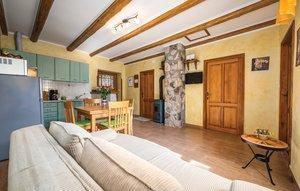 Gemütliches Ferienhaus : Region Istrien für 4 Personen