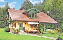Ferienhaus 779062 für 5 Erwachsene + 3 Kinder in Bayerisch Eisenstein