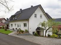 Appartement 779078 voor 6 personen in Homberg Ot Waßmuthshausen