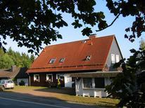 Semesterlägenhet 779455 för 5 personer i Sankt Andreasberg