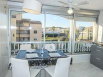 Holiday apartment 779488 for 4 persons in Cap d'Agde