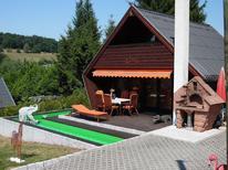 Maison de vacances 784149 pour 6 personnes , Wald-Michelbach