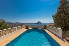 Holiday home 784882 for 4 persons in Calpe