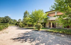 Für 4 Personen: Hübsches Apartment / Ferienwohnung in der Region Ambra