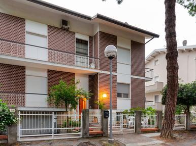 Für 5 Personen: Hübsches Apartment / Ferienwohnung in der Region Cattolica