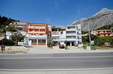 Holiday apartment 785432 for 6 persons in Makarska