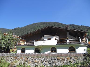 Für 8 Personen: Hübsches Apartment / Ferienwohnung in der Region Tirol